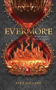 Evermore. De tovenares en de alchemist