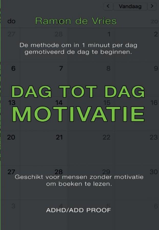 Dag tot Dag Motivatie