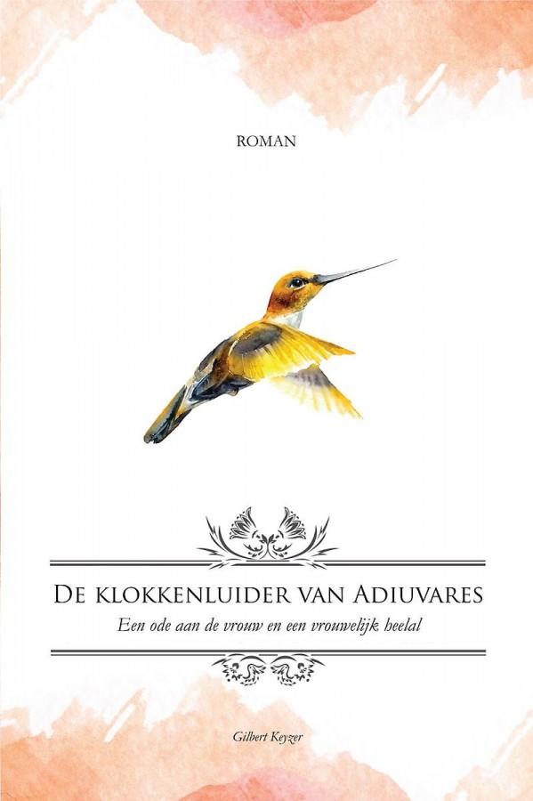 De klokkenluider van Adiuvares - Een ode aan de vrouw en een vrouwelijk heelal