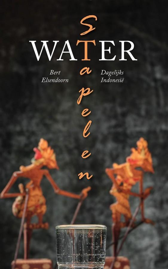 Water stapelen - Dagelijks Indonesië