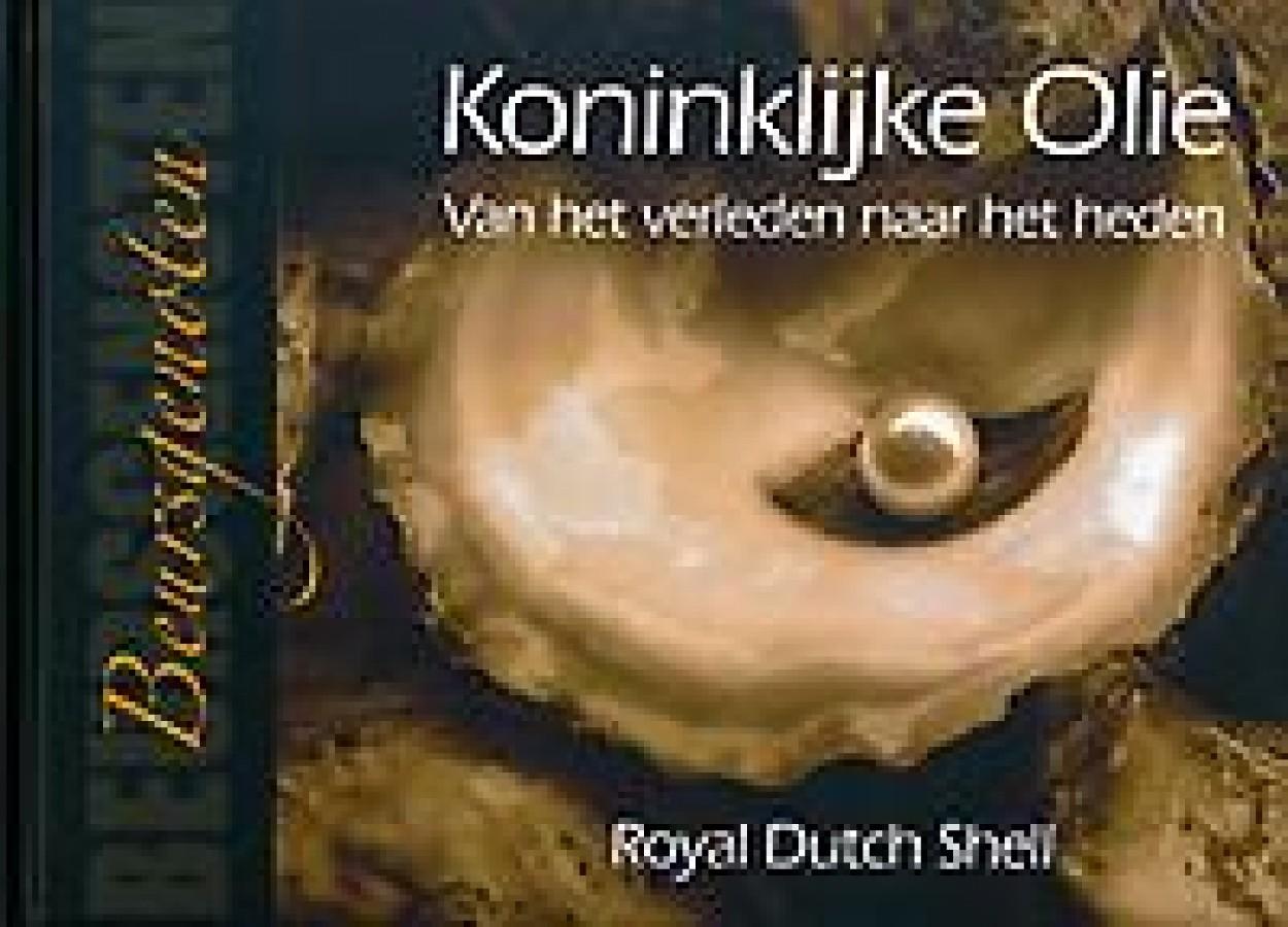 Koninklijke Olie: Van het verleden naar het heden