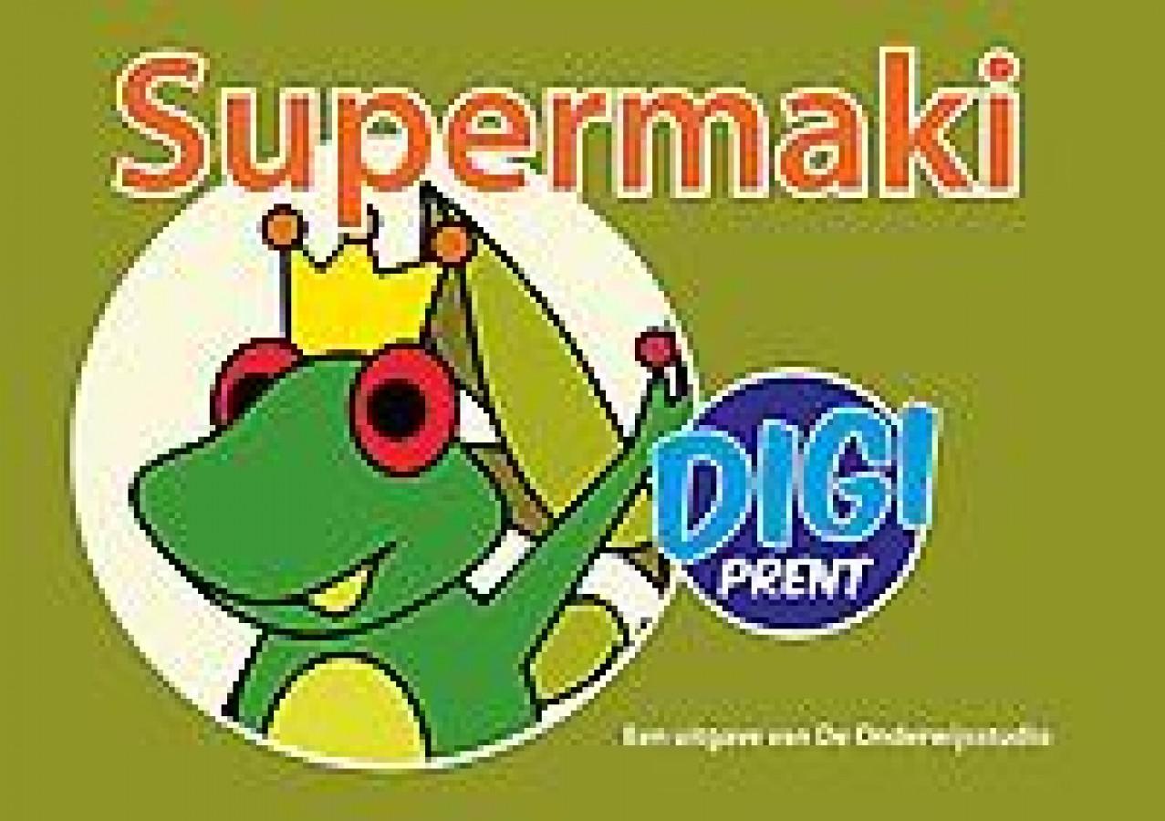Supermaki