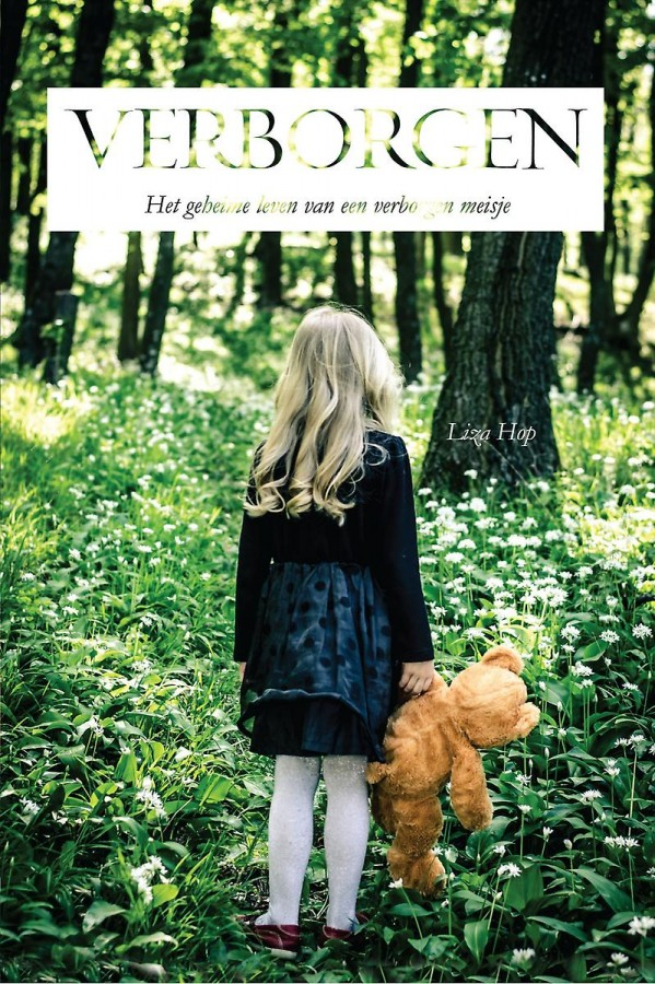 Verborgen - Het geheime leven van een verborgen meisje