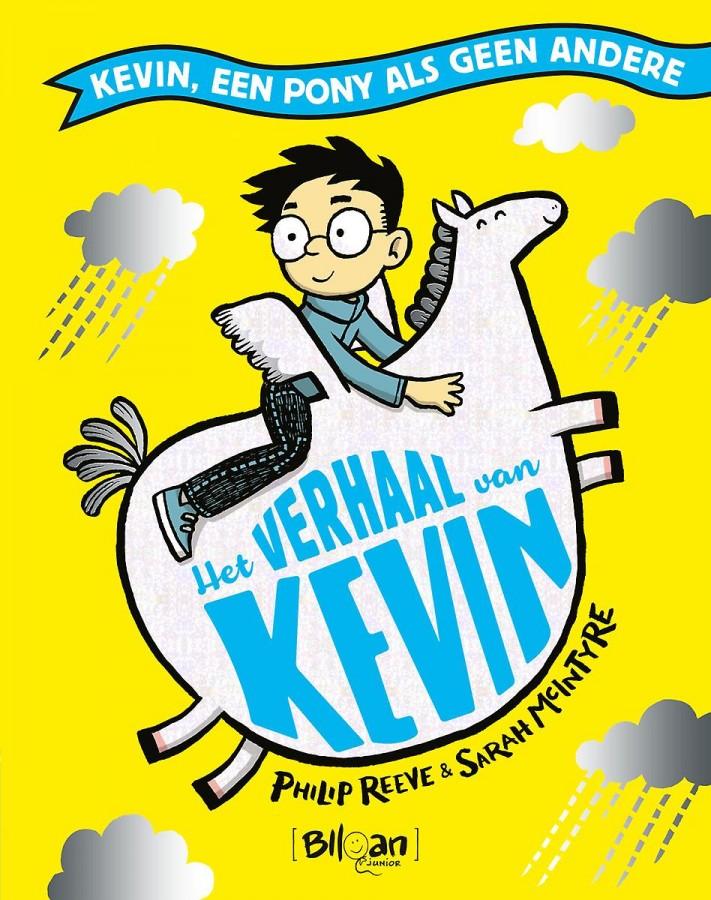 Het verhaal van Kevin - deel 1