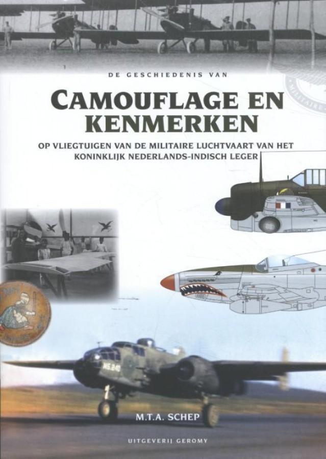 De geschiedenis van Camouflage en Kenmerken