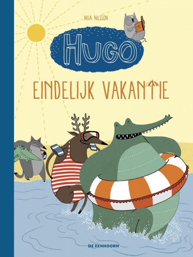 Hugo - Eindelijk vakantie