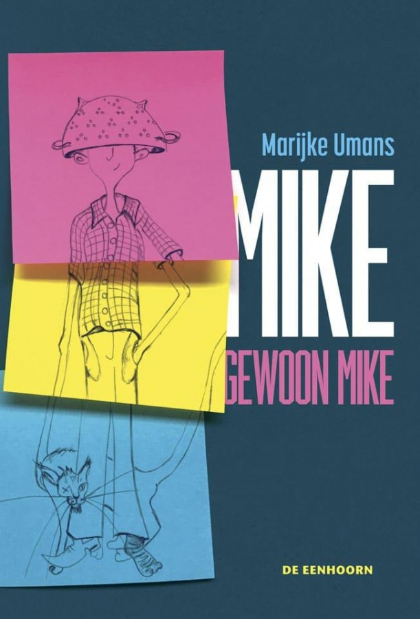Mike, gewoon Mike