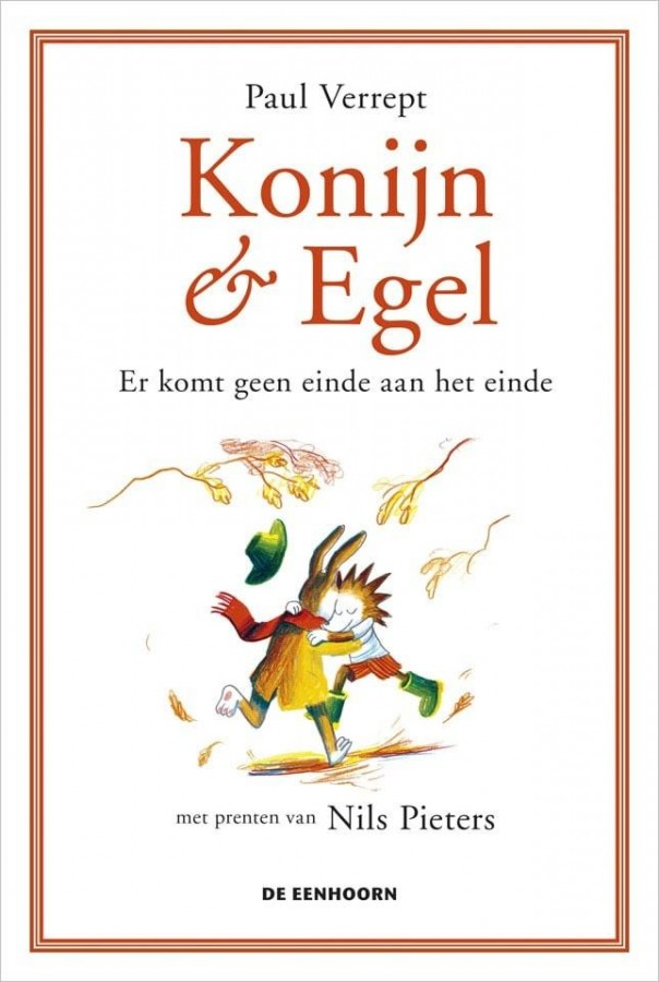 Konijn & Egel