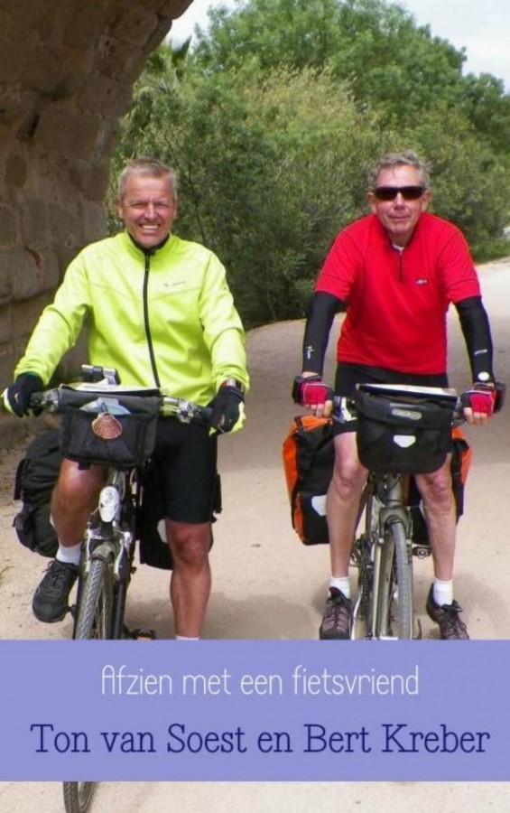 Afzien met een fietsvriend