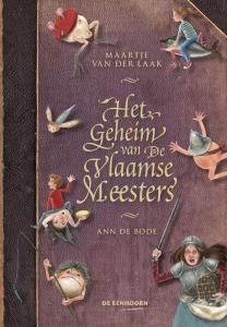 Het geheim van de Vlaamse Meesters