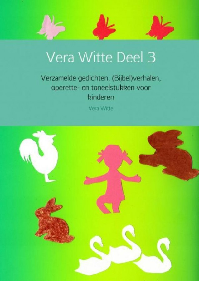 Vera Witte Deel 3