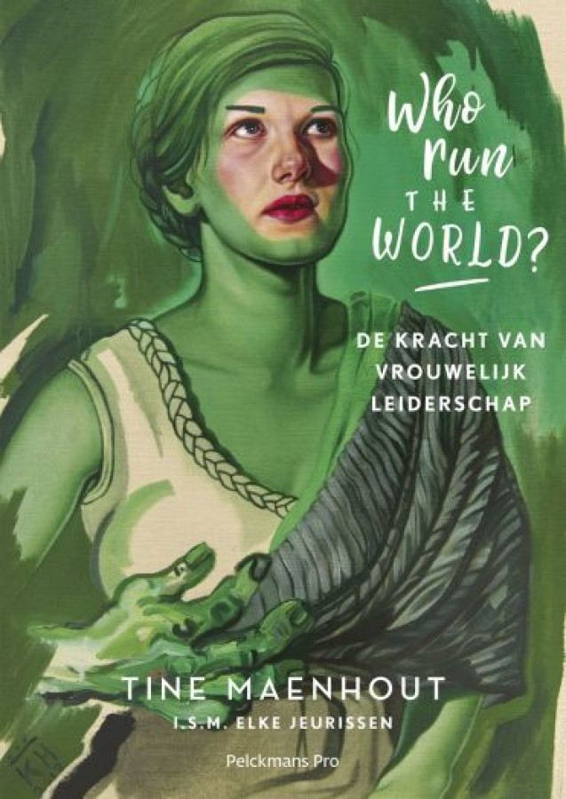 Who run the world?