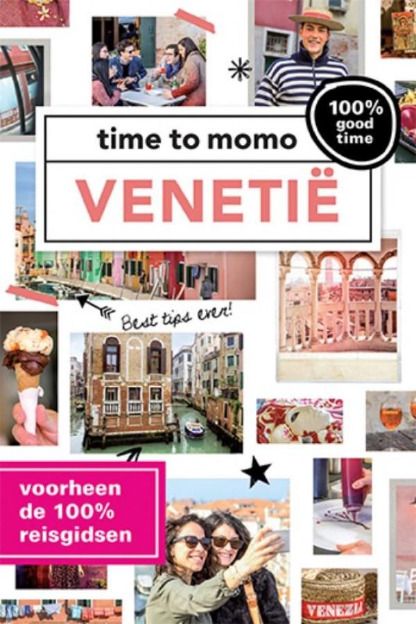 time to momo Venetie + ttm Dichtbij