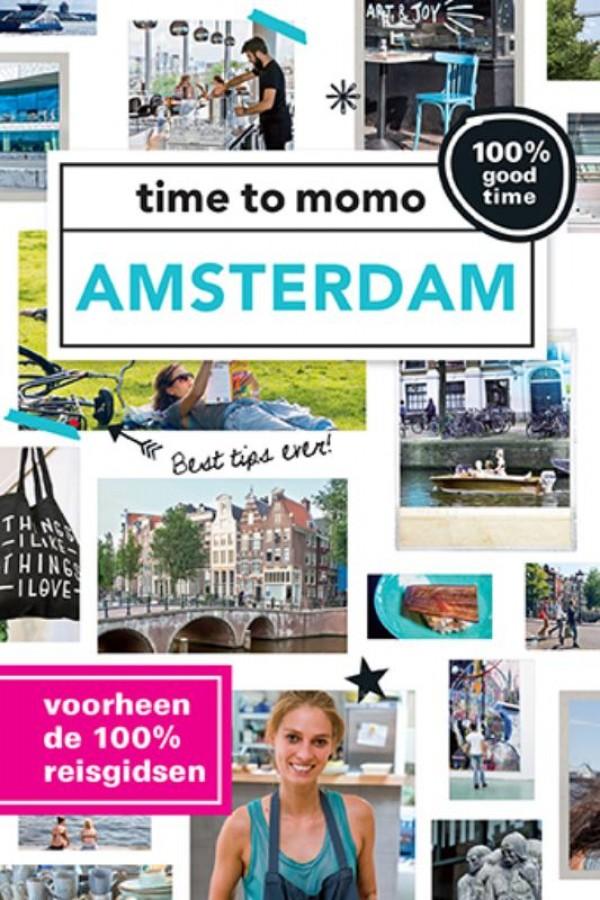 time to momo Amsterdam met ttm Dichtbij