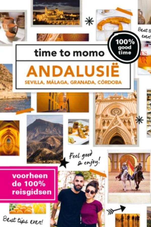 time to momo Andalusie met ttm Dichtbij