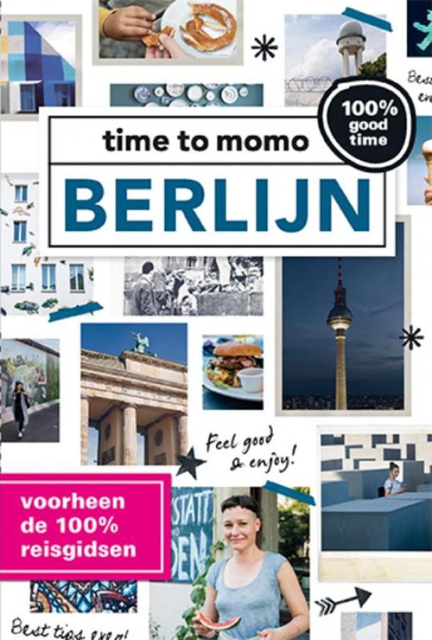 time to momo Berlijn + ttm Dichtbij