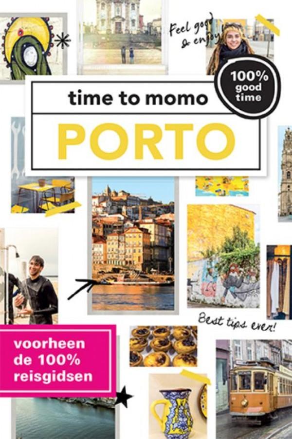 time to momo Porto + ttm Dichtbij