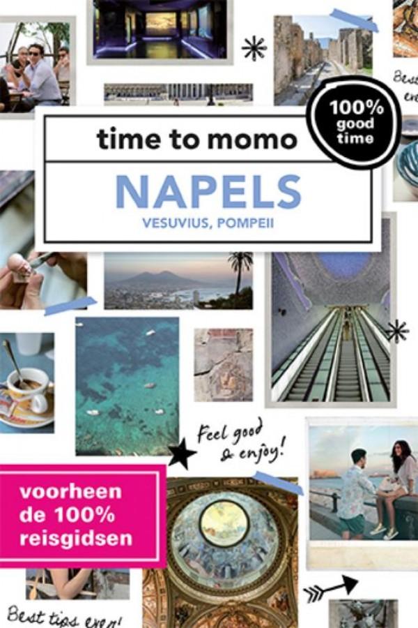 time to momo Napels + ttm Dichtbij