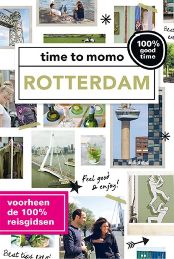 time to momo Rotterdam + ttm Dichtbij