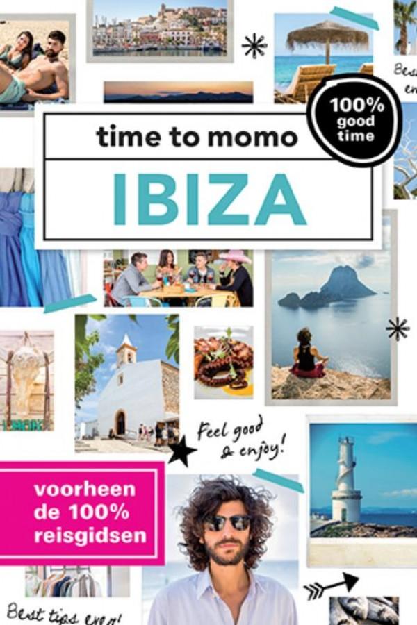 time to momo Ibiza + ttm Dichtbij