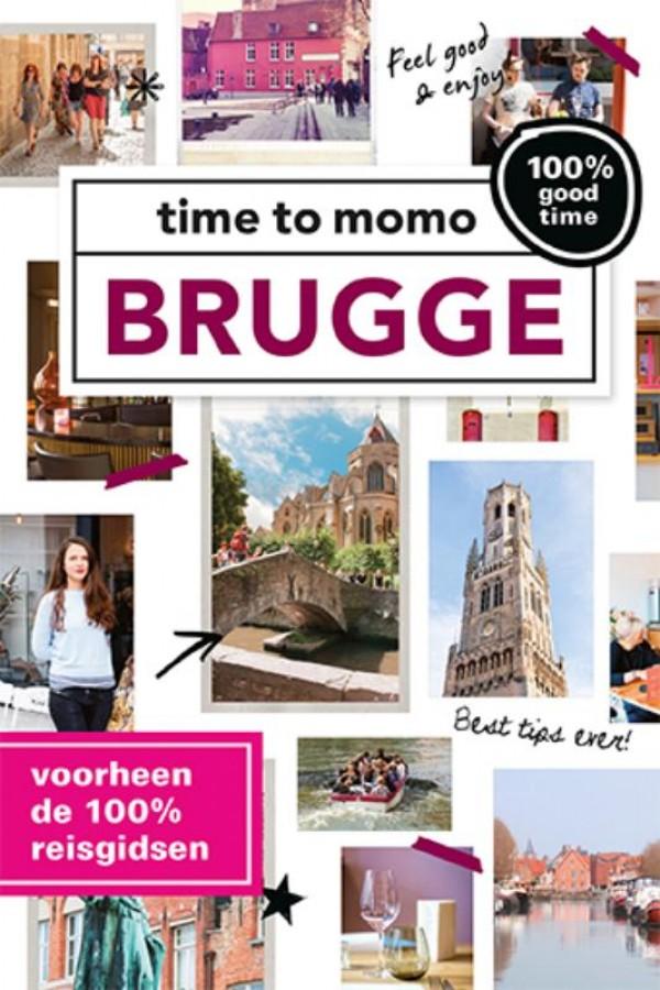 time to momo Brugge + ttm Dichtbij