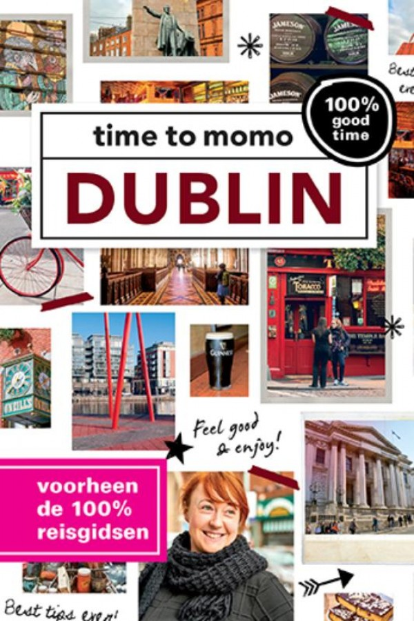 time to momo Dublin + ttm Dichtbij