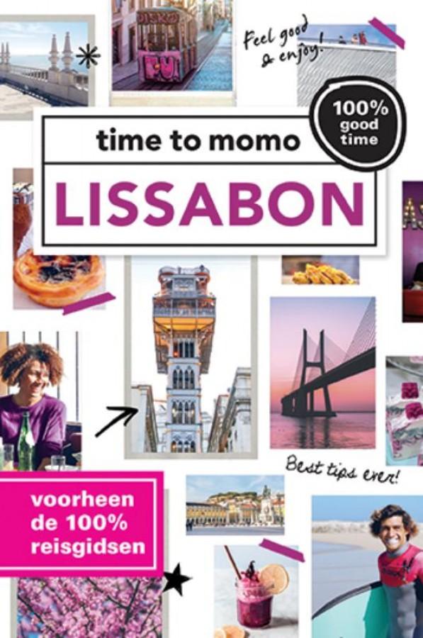 time to momo Lissabon + ttm Dichtbij