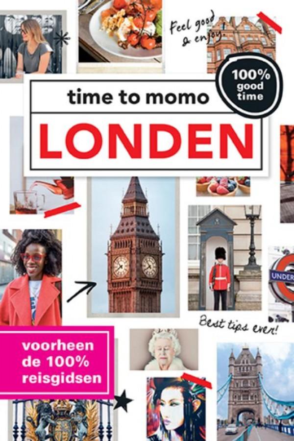 time to momo Londen + ttm Dichtbij