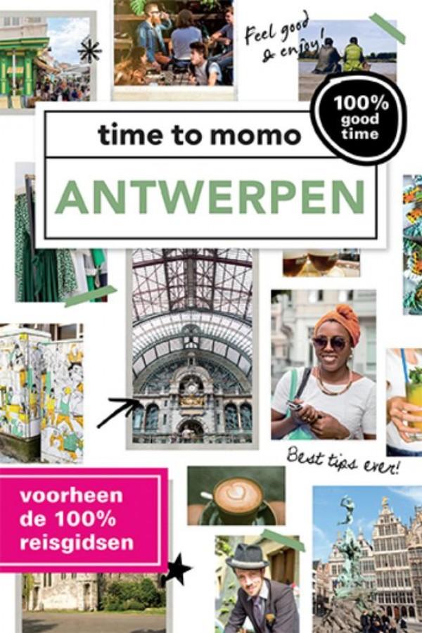 time to momo Antwerpen + ttm Dichtbij