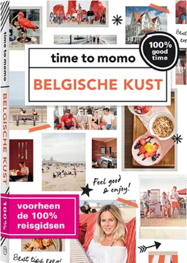 time to momo Belgische Kust + ttm Dichtbij