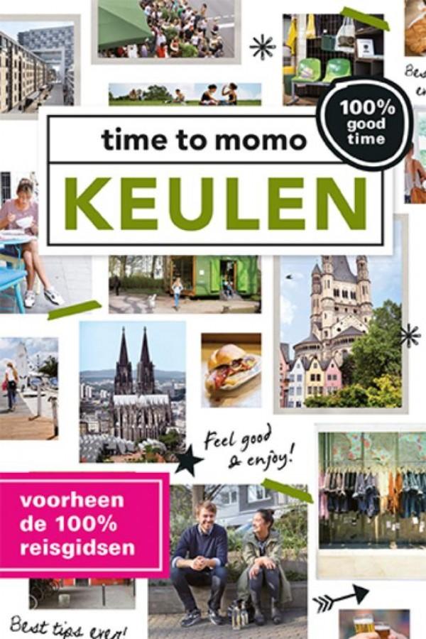 time to momo Keulen + ttm Dichtbij
