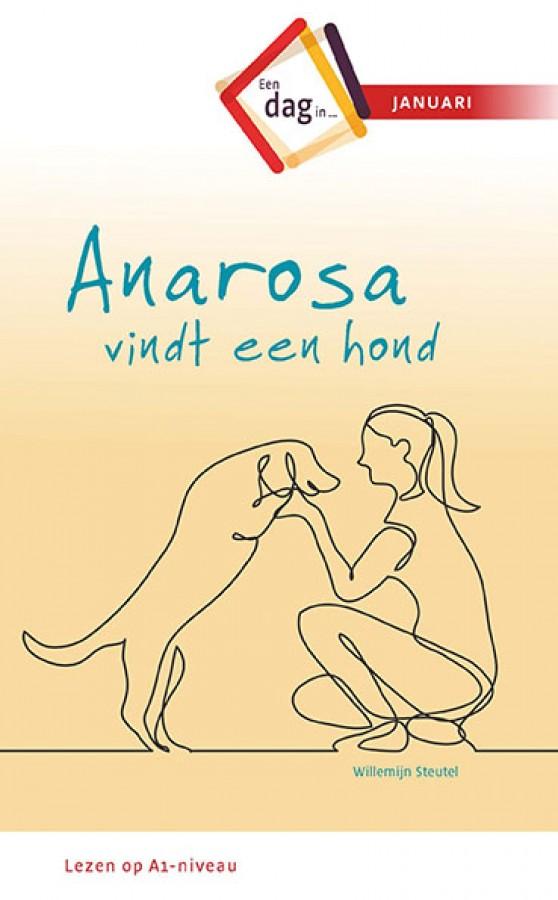 Anarosa vindt een hond