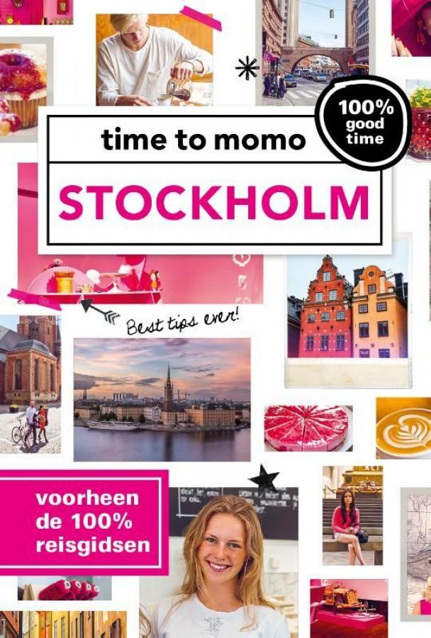 time to momo Stockholm + ttm Dichtbij