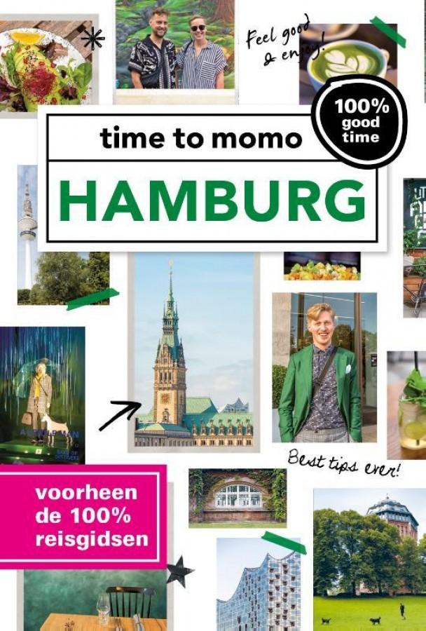 time to momo Hamburg + ttm Dichtbij