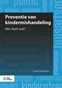 Preventie van kindermishandeling