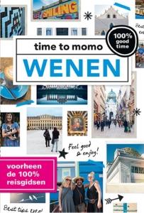 time to momo Wenen + ttm Dichtbij