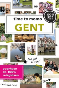 time to momo Gent + ttm Dichtbij