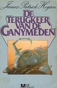 Hogan - De terugkeer van de Ganymeden