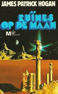 Hogan - Runes op de maan