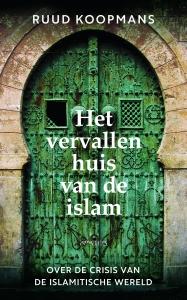 Koopmans - Het vervallen huis van de islam
