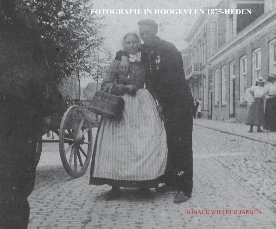 Fotografie in Hoogeveen 1875-heden