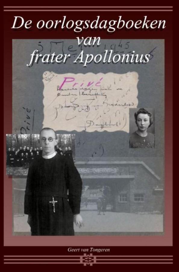 De oorlogsdagboeken van frater Apollonius