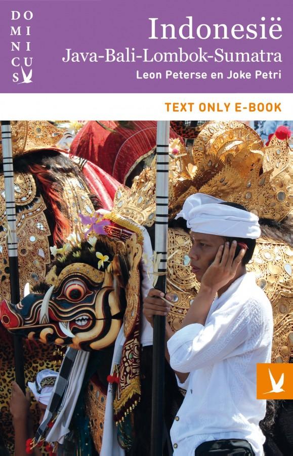 Indonesië Java Bali Lombok Sumatra
