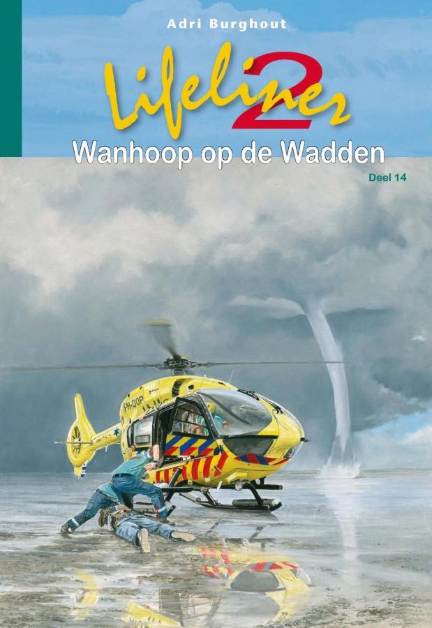 Lifeliner 2, Wanhoop op de Wadden (14)
