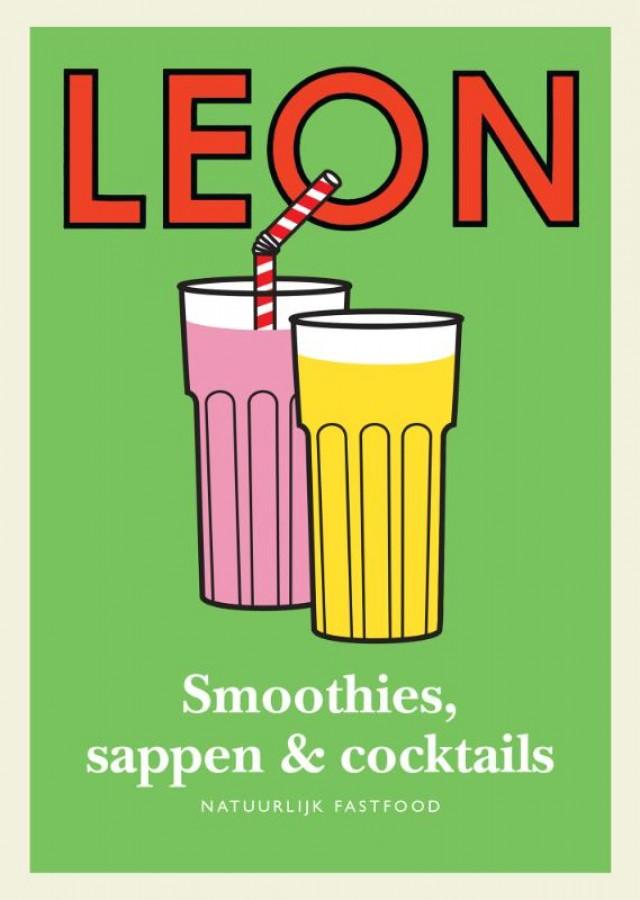 LEON - Smoothies, sappen & cocktails