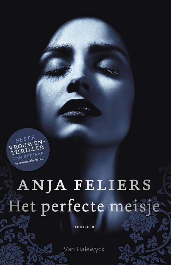 Het perfecte meisje (e-book)