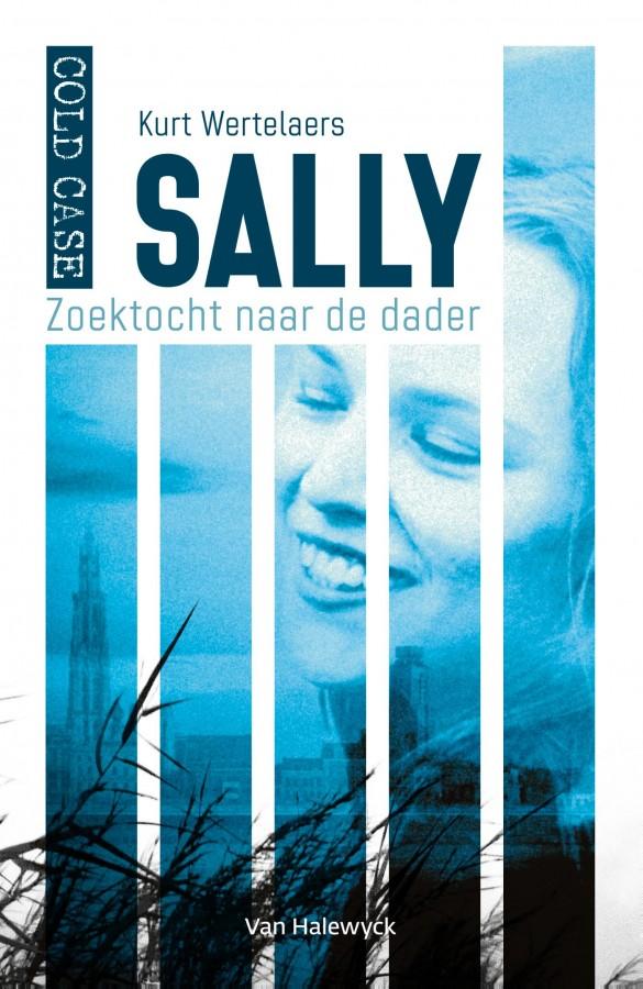 Cold case: Sally (e-book)