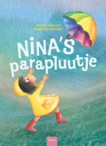 Nina's parapluutje