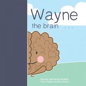 Wayne the Brain