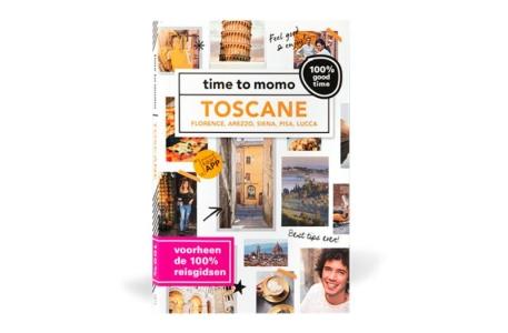 time to momo Toscane + ttm Dichtbij